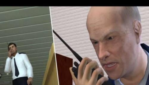Video il comandante schettino nel cartone animato